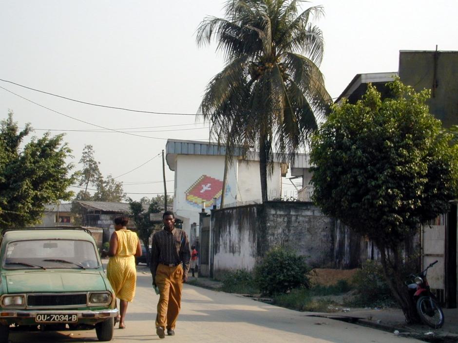 Douala-bible
