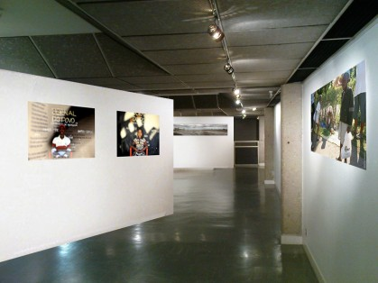 simul-étage